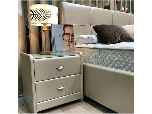 Кровать Caprice с подъемным механизмом