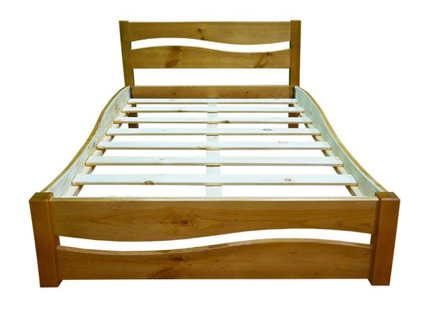 Купить кровать Шале Вэлла ольха