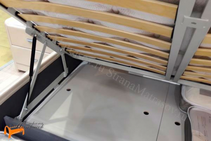 Купить кровать с подъемным механизмом Life 5 Box