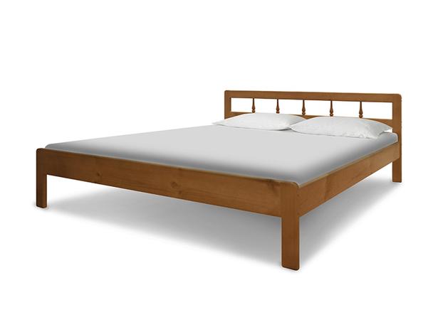 Купить кровать Шале Икея бук
