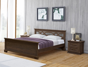 Купить кровать вернге Лира Райтон