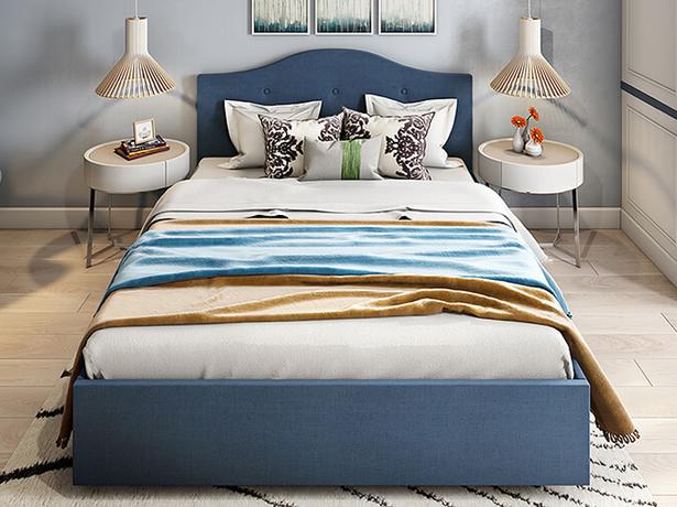 Кровать Mira с подъемным механизмом