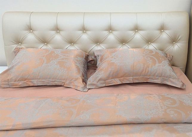 Кровать Life 4  Райтон фото спинка