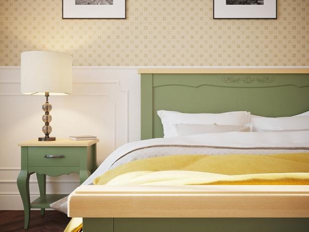 Кровать Provence