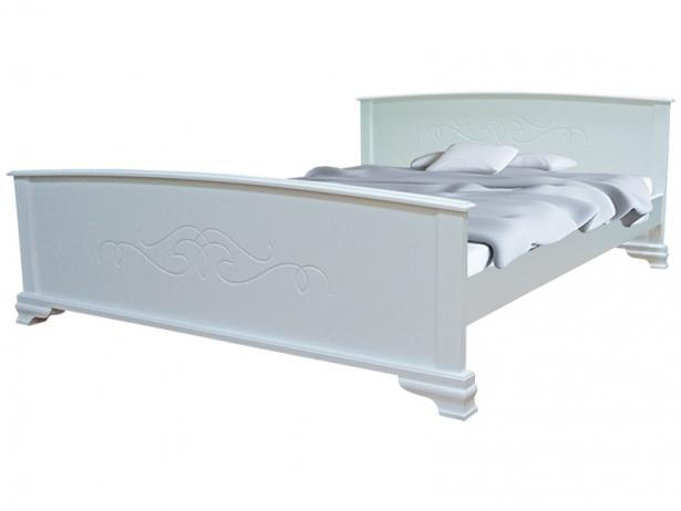 Купить кровать Шале Веркара белый