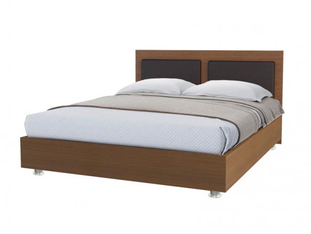 Купить кровать Marla 2 орех-венге