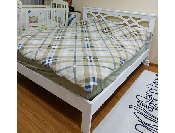 Кровать Nika тахта Сосна