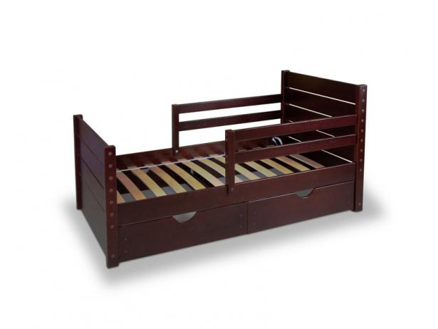 Детская кровать МХ Карапуз