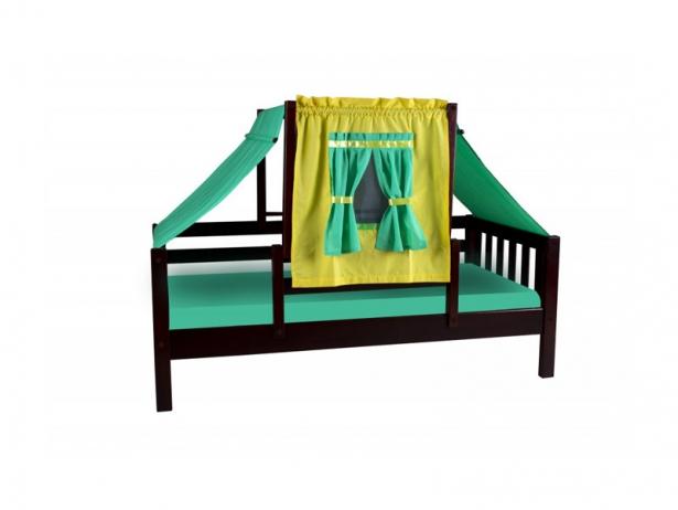 Детская кровать МХ Кнопа-1