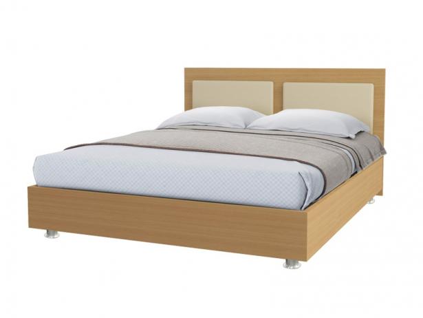 Купить кровать Marla 2 бук-беж