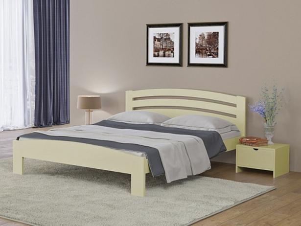 Купить белую кровать Веста 2 Райтон