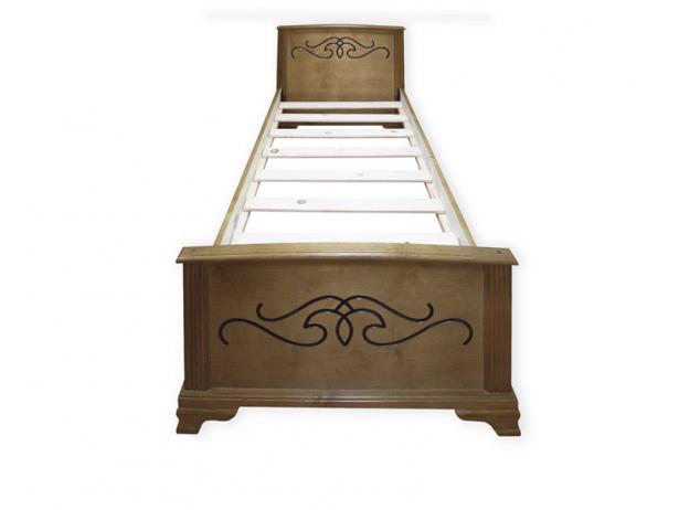 Кровать Шале Веркара