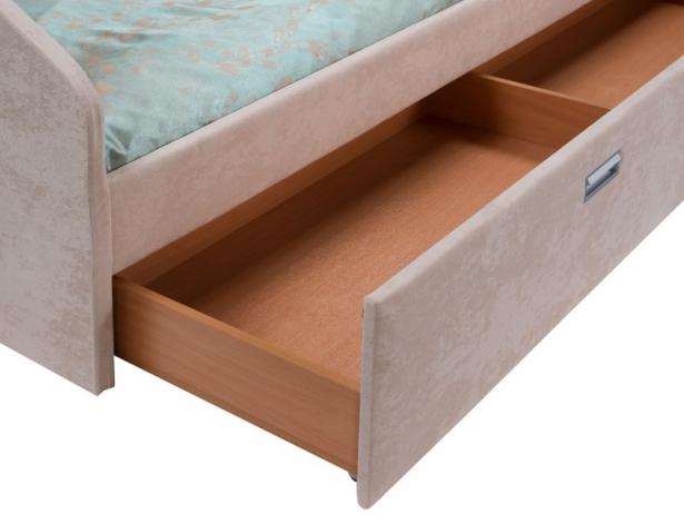 Односпальная кровать Bono