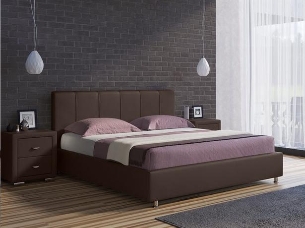 Кровать венге Nuvola 7