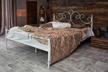Кровать Francesco Rossi Флоренция с одной спинкой