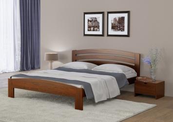 Кровать Райтон Веста 2 R Береза