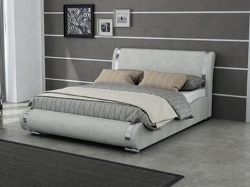 Кровать Corso 8 в ткани