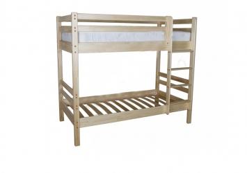 Кровать детская Ладушка-1 МХ