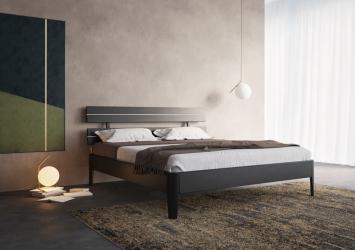 Кровать Лацио 1
