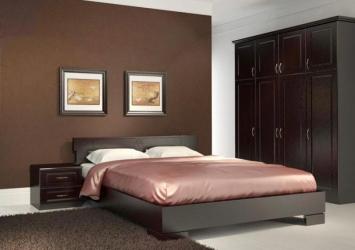 Кровать Варна