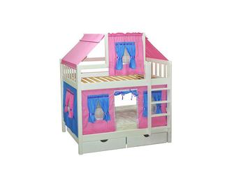 Детская кровать МХ Скворушка