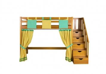 Детская кровать МХ Непоседа