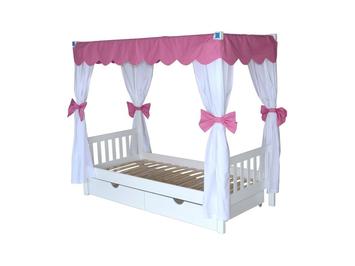Детская кровать МХ Росинка