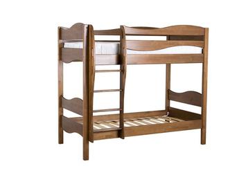 Ладушка Волна - кровать детская МХ