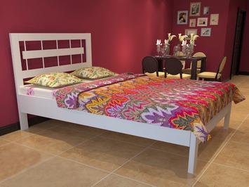 Кровать Шале Соло -2