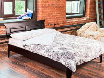 Кровать Лацио 3