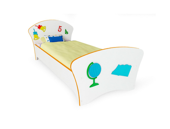 Кровать Соната Kids