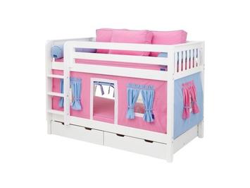 Детская кровать МХ Мальвина