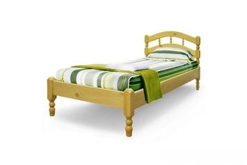 Односпальная кровать Шале Хельга-2