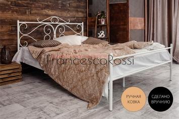 Кровать Francesco Rossi Валенсия с одной спинкой