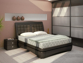 Кровать Иона Палау