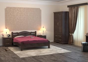 Кровать Орден 1